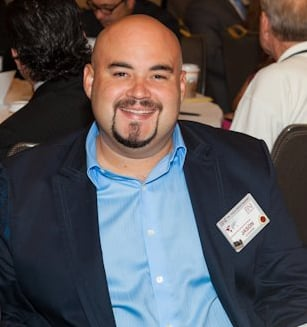 Jason Estevez, locksmith miami owner