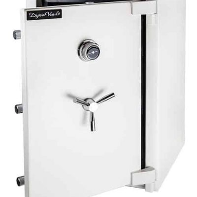 burglar fire safe DV3019 door ajar